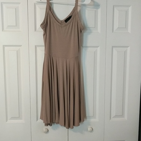Cynthia Rowley Dresses & Skirts - Double V Cynthia Rowley Swing Dress with Pockets